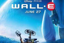 机器人总动员 WALL·E (2008) 【第720部破解版4K蓝光原盘】