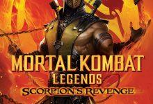 真人快打传奇:蝎子的复仇 Mortal Kombat Legends: Scorpions Revenge (2020)【第757部破解版4K蓝光原盘】