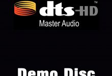 DTS 4K测试片 DTS Entertainment