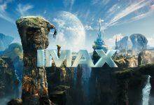 IMAX 映前秀