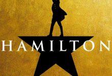汉密尔顿 Hamilton (2020)