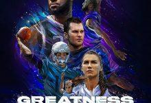 伟大的密码 Greatness Code (2020)