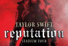 """泰勒·斯威夫特:""""举世盛名""""巡回演唱会 Taylor Swift: Reputation Stadium Tour (2018)"""