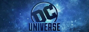 DC宇宙系列合辑