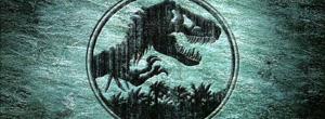 侏罗纪系列合辑