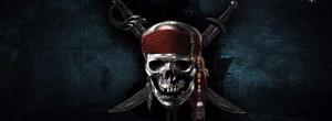 加勒比海盗系列合辑