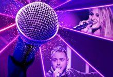 飙歌之王:西班牙站 第一季 ¡ A cantar! Season 1 (2020)