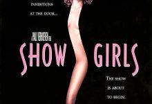 艳舞女郎 Showgirls (1995)【第837部破解版4K蓝光原盘】