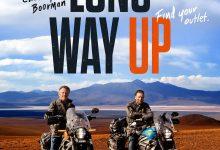 一路北上 Long Way Up (2020)