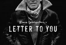 布鲁斯·斯普林斯汀:给你的信 Bruce Springsteen: Letter to You (2020)