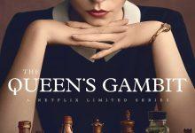 后翼弃兵 The Queen's Gambit (2020)