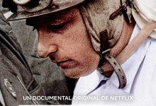 极速人生:方吉奥的故事 Fangio: El hombre que domaba las máquinas (2020)
