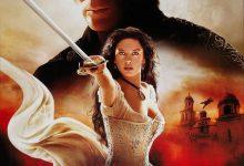 佐罗传奇 The Legend of Zorro (2005)