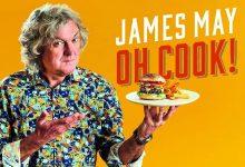 詹姆斯·梅:哎哟,我炒! 第一季 James May: Oh Cook! Season 1 (2020)
