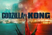 哥斯拉大战金刚 Godzilla vs Kong (2021)
