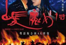 白发魔女传 白髮魔女傳 (1993)