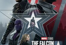 猎鹰与冬兵 The Falcon and the Winter Soldier (2021)