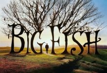 大鱼 Big Fish (2003)【第930部破解版4K蓝光原盘】