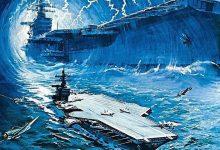 核子航母遇险记 The Final Countdown (1980)【第942部破解版4K蓝光原盘】