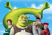 怪物史瑞克 Shrek (2001)【第934部破解版4K蓝光原盘】