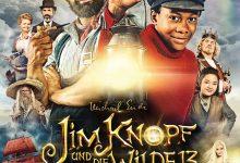 Jim Knopf und die Wilde 13 (2020)【第967部破解版4K蓝光原盘】