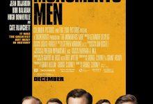 盟军夺宝队 The Monuments Men (2014)