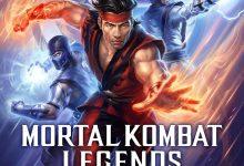 真人快打传奇:王国之战 Mortal Kombat Legends: Battle of the Realms (2021)【第1002部破解版4K蓝光原盘】