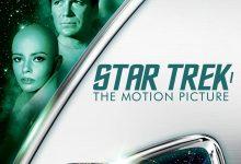 星际旅行1:无限太空 Star Trek: The Motion Picture (1979)【第1005部破解版4K蓝光原盘】