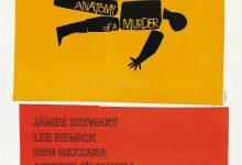 桃色血案 Anatomy of a Murder (1959)【第1013部破解版4K蓝光原盘】