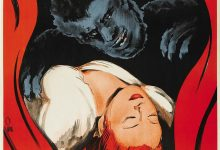 狼人 The Wolf Man (1941)【第1031部破解版4K蓝光原盘】