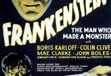 科学怪人 Frankenstein (1931)【第1033部破解版4K蓝光原盘】