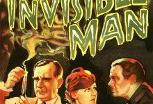 隐形人 The Invisible Man (1933)【第1034部破解版4K蓝光原盘】