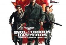 无耻混蛋 Inglourious Basterds (2009)【第1038部破解版4K蓝光原盘】