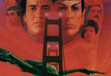 星际旅行4:抢救未来 Star Trek IV: The Voyage Home (1986)【第1046部破解版4K蓝光原盘】