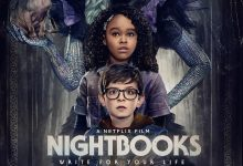夜读惊魂 Nightbooks (2021)