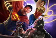不义联盟 Injustice: Gods Among Us! The Movie (2021)